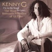 kenny g romantic melodies