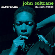 John Coltrane Locomotion