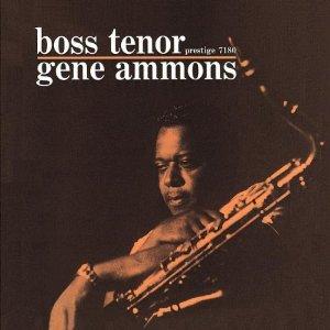 Gene Ammons Hittin' the Jug