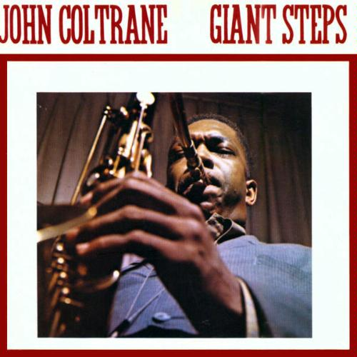 John Coltrane Mr. PC