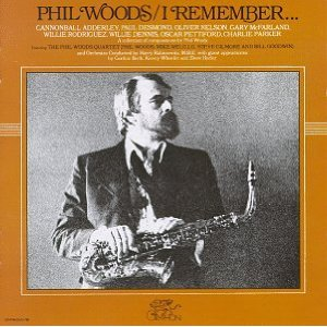 Phil Woods Julian