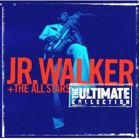 Junior Walker What Does It Takes