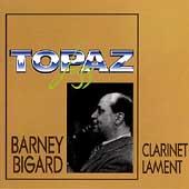 Barney Brigard Clarinet Lament