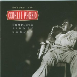Charlie Parker Scrapple From the Apple
