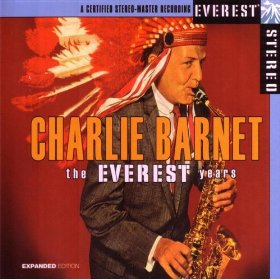 Charlie Barnet Cherokee and Redskin Rhumba