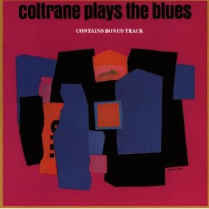 John Coltrane Blues for Elvin