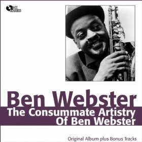 Ben Webster That's All