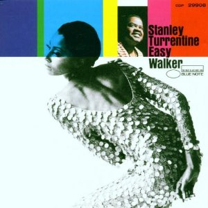 Stanley Turrentine A Foggy Day