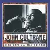 John Coltrane Polka Dots and Moonbeams