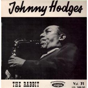 Johnny Hodges Sweet Lorraine