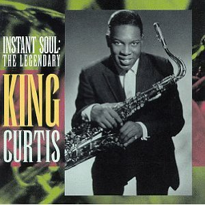 King Curtis The Boss