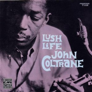John Coltrane Like Someone In Love
