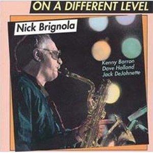 Nick Brignola Softly as in a Morning Sunrise