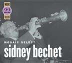Sidney Bechet Laura
