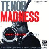 tenormadness