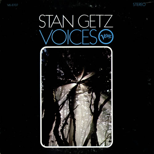 Stan Getz Midnight Samba