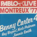 Benny Carter 3 Little Words