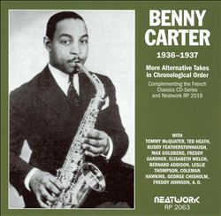 Benny Carter Pardon Me, Pretty Baby