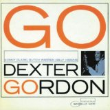 Dexter Gordon Guess I'll Hang My Tears Out To Dry