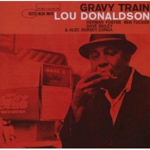 Lou Donaldson South Of The Border