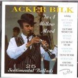 Acker Bilk Burgundy St.