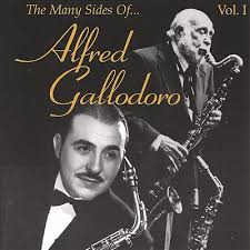 Al Gallodoro Harlem Nocturne