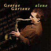 George Garzone Ballad for Lana