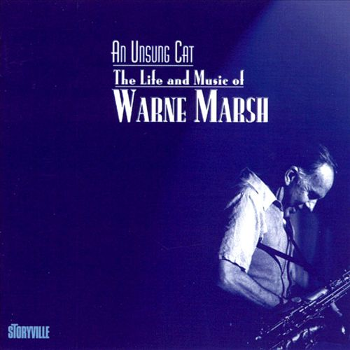 Warne Marsh Lee Konitz Tautology (Idaho)