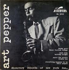 Art Pepper Jack Montrose 	 Deep Purple