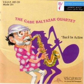 Gabe Baltazar I Won't Dance