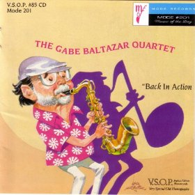 Gabe Baltazar Here's To Frank. Brah!