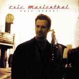 Eric Marienthal Backstage