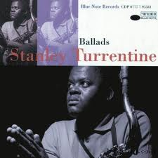 Stanley Turrentine God Bless The Child