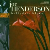 Joe Henderson Lazy Afternoon