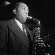 Charlie Parker Embraceable You Alternate