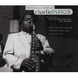 Charlie Parker Out Of Nowhere