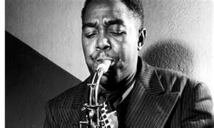 Charlie Parker Famous Break on Night in Tunisia