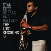 Stan Getz Sunshower
