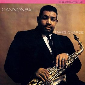 Cannonball Adderley 	 Soon