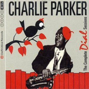 Charlie Parker 	Embraceable You Take 1