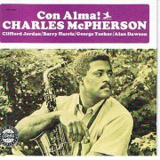 Charles McPherson In A Sentimental Mood