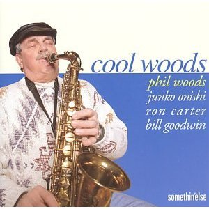 Phil Woods You Don't Know What Love Is