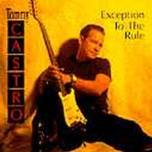 Tommy Castro Horn Chart Sho' Enough