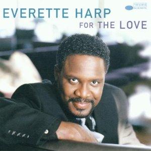 Everett Harp So Automatic