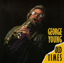 George Young Flyin' Home