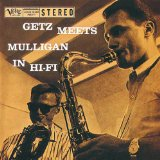 Stan Getz Gerry Mulligan This Can't Be Love