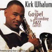 Kirk Whalum Falling in Love With Jesus