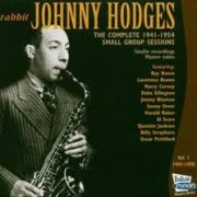 Johnny Hodges Let's Fall in Love