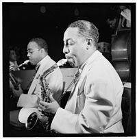 Johnny Hodges Night Wind