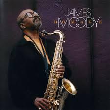 James Moody We All Love Moody